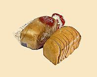 Хлеб Белый Формовой(нарезка)