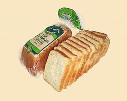 Хлеб тостовый для пикника (нарезка)