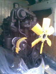 Двигатель Д-260.14.538 для автогрейдера ДЗ-180