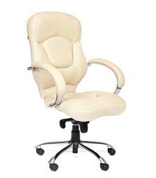 Кресло руководителя CHAIRMAN 430 (бежевое)