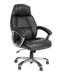 Кресло руководителя CHAIRMAN 436 (черное)