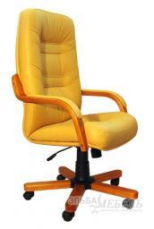 Кресло руководителя Министр Ex
