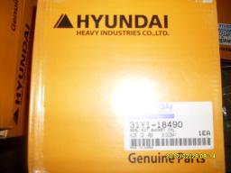 Ремкомплект гидроцилиндра 31Y1-18490 HYUNDAI, хундай