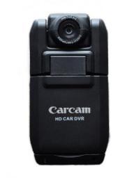 Автомобильный видеорегистратор с монитором Carcam CDV-100