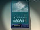 Календарь электронный
