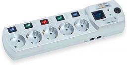 Сетевой фильтр MOST EHV (2м, белый)