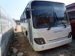туристический автобус Daewoo BM090
