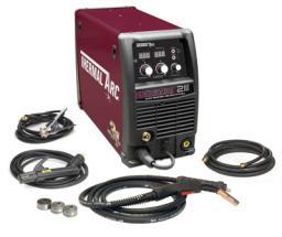 Fabricator 211i - Сварочный Аппарат MIG/MAG/lift TIG/MMA (210 Ампер)