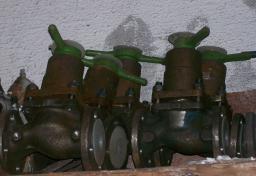 Клапан сильфонный 15нж40п (ст.12Х18Н10Т) Ду.40, 50, 65, 100, 150