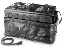 Подогреватели аккумуляторов HOTSTART (США)