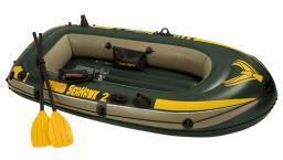 Надувные лодки INTEX - 68347,