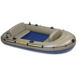 Надувная лодка INTEX - 68324