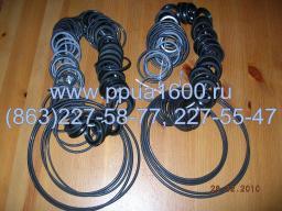 Комплект РТИ 1,1ПТ25Д1М1, 1,1ПТ25, 2,3ПТ25Д1, 1,3ПТ50Д2, ПТ-25, ПТ-50, ПТ-32, плунжер, комплект ЗИП