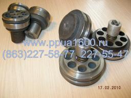 Клапан насоса 1,1ПТ25Д1М1, 1,1ПТ25, 2,3ПТ25Д1, 1,3ПТ50Д2, ПТ-25, ПТ-50, ПТ-32, плунжер, комплект ЗИП