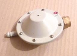 Газовый редуктор РДСГ 1-1.2