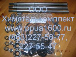 Ремкомплект насоса 2,3ПТ-25Д2, Комплект ЗИП 2,3ПТ25, комплект РТИ насоса 2,3ПТ25, плунжер насоса, запасные части ППУА 1600-100, АДПМ 12-150