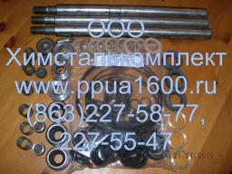 Плунжер насоса 2,3ПТ-25Д1, Н521.02.02.002, Комплект ЗИП насоса 2,3ПТ-25Д1, плунжер 2,3ПТ25, комплект РТИ насоса 2,3ПТ25Д2, плунжер насоса, запасные части ППУА 1600-100, АДПМ 12-150