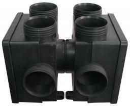 Коробка ответвительная КО-14 (блок)