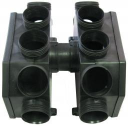Коробка ответвительная КО-15 (блок)