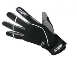 Гоночные перчатки KV+ RACE арт. 121.01
