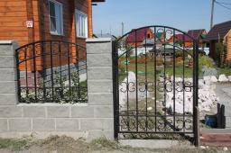 Заборы в Новосибирске
