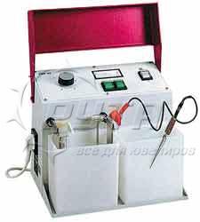 Аппарат электрохимполировки