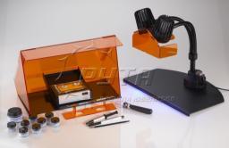 Аппарат нанесения полимерных покрытий