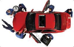Техобслуживание автомобиля ТО