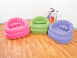 Надувные кресла Intex - 68563, 3 цвета