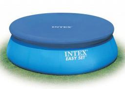 Тент для надувного круглого бассейна intex - 58939, 244 см