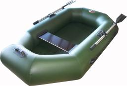 Надувная гребная ПВХ лодка - Аргонавт 220