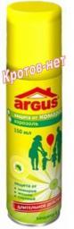 Аэрозоль ARGUS от камароф