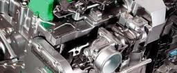 Двигатели Cummins (Камминз, Камминс)