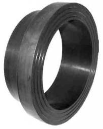 Фитинги ПНД литые для стыковой и электромуфтовой сварки