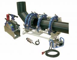 Аппарат для стыковой сварки TM-160 ECO