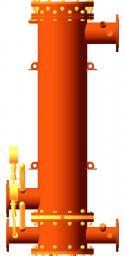 Маслоохладители типа -Ц-Ц-400/1250-Н-УХЛ4