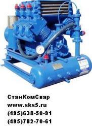 Компрессор ПКС-5,25А стационарный электрический