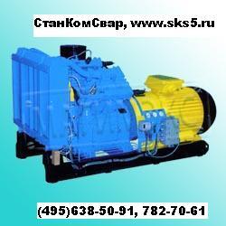 Компрессоры воздушные 4ВУ1-5/9М4 (М42)