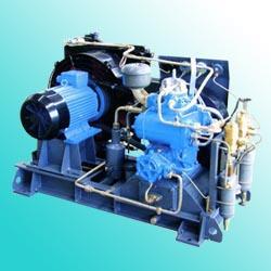 Компрессоры высокого давления: ВТ1.5-0,3/150; КР-2 и АКР-2; К2-150 и ЭК2-150