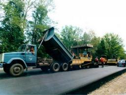 Асфальтирование, ремонт дорог, строительство дорог