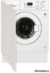 Встраиваемая стиральная машина Kuppersbusch IW 1476.0 W белый