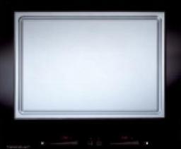 Варочная панель Teppan Kuppersbusch ETE 6620.0 M рамка под сталь