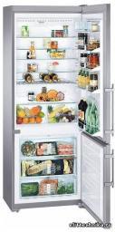 Холодильник CNes 5156 Premium NoFrost