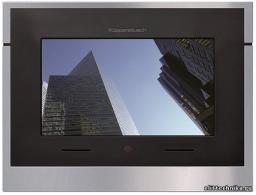 Встраиваемый ЖК-телевизор Kuppersbusch ETV 6800.1 E сталь