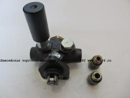 Насос подкачки топлива (SAD/K2206) на двигатель Yuchai / Weichai