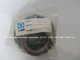 Ремонтный комплект цилиндра подъёма стрелы на фронтальный погрузчик XCMG LW 300 F