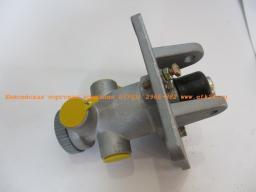 Кран-распределитель тормозной системы (XM-60C) на погрузчики XCMG LW300F