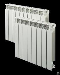 Биметаллические радиаторы отопления LaVita КОРЕЯ 500мм,1 секц., Бесплатная доставка