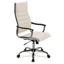 Кресло руководителя СН-994 Ivory