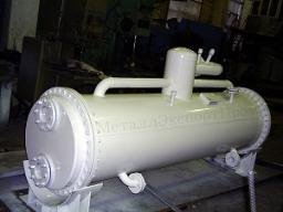 Испаритель термосифонный 1400 ИКТ